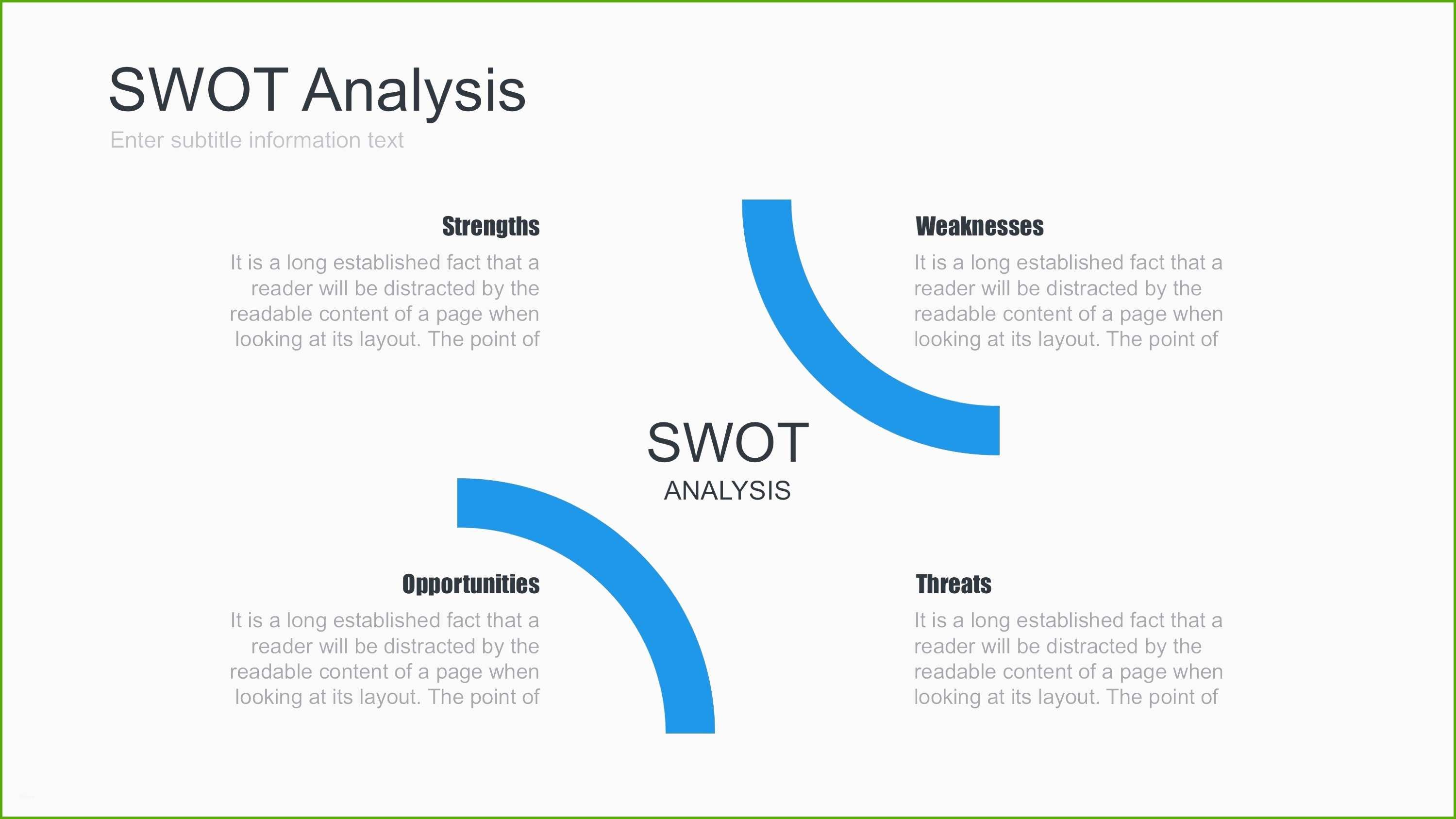 Swot Template Elegant Swot Analysis Free Template Powerpoint Swot Template 0d Wallpapers