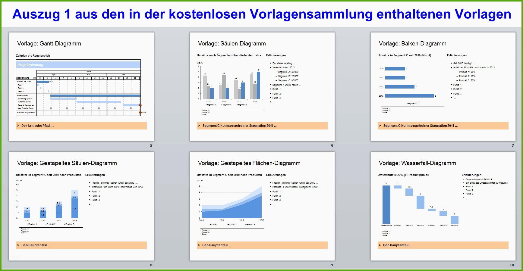 template collector powerpoint