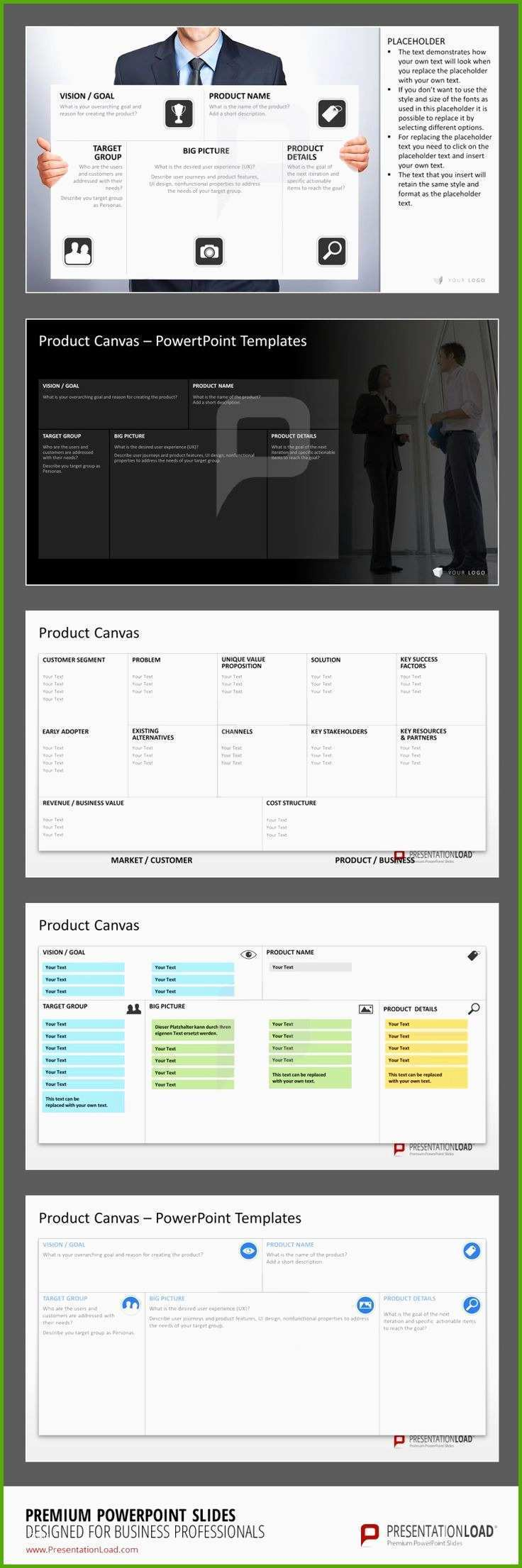 Wunderbar 17 Best Images About Marketing Powerpoint On Pinterest
